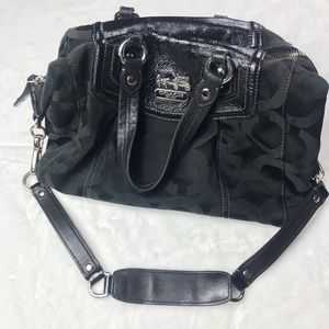 COACH Madison Handbag 100% Authentic